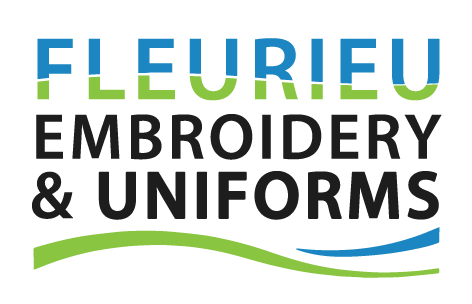 Fleurieu Uniforms web logo