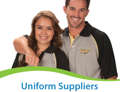 Uniform Suppliers